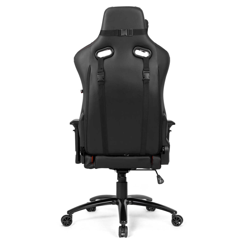 Cadeira Gamer DT3 Sports Ravena Orange 11540-1
