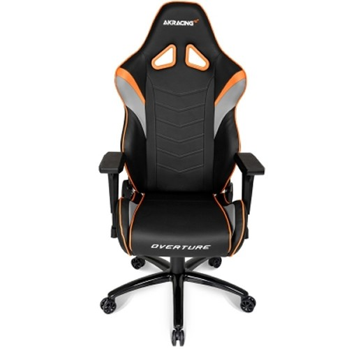 Cadeira Gaming AKRacing Overture Orange  10611-6
