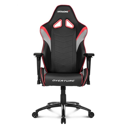 Cadeira Gaming AKRacing Overture Red 10521-9