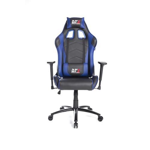 Cadeira Gaming DT3 Sports Mizano Black Blue 10497-1