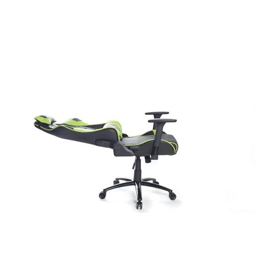 Cadeira Gaming DT3 Sports Mizano Black Green 10498-2