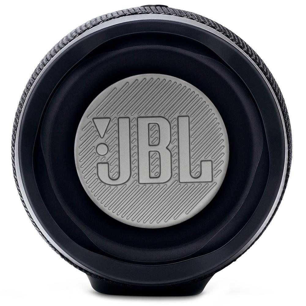 CAIXA DE SOM BLUETOOTH CHARGE 4 PTO WATERPROOF JBLCHARGE4BLK JBL