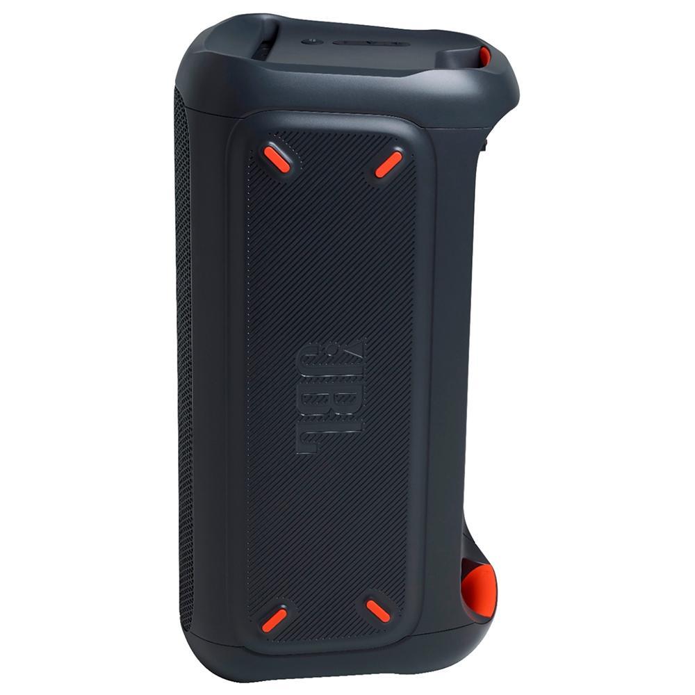 Caixa de Som JBL PartyBox 100 Preto Bluetooth JBLPARTYBOX100BR