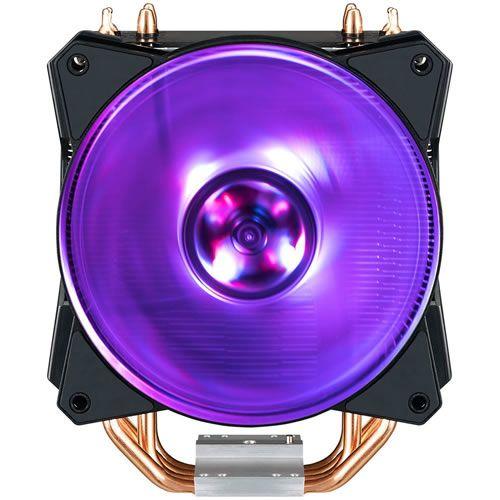 Cooler CPU CoolerMaster MasterAir MA410P RGB MAP-T4PN-220PC-R1