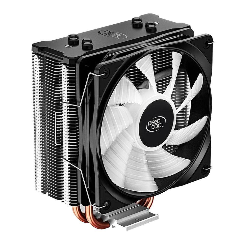 COOLER CPU GAMMAXX 400 XT DP-MCH4-GMX400-XT DEEPCOOL
