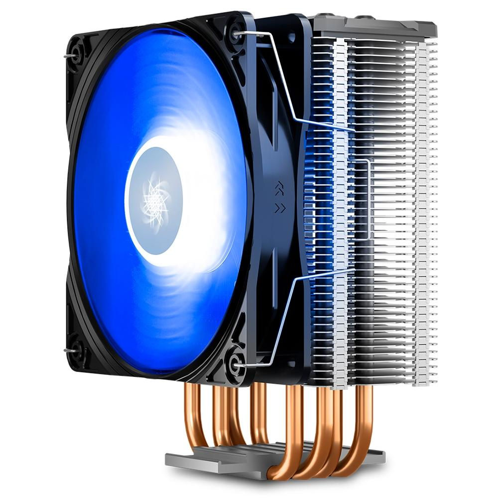 COOLER CPU GAMMAXX GTE V2 RGB DP-MCH4-GMX-GTEV2 DEEPCOOL