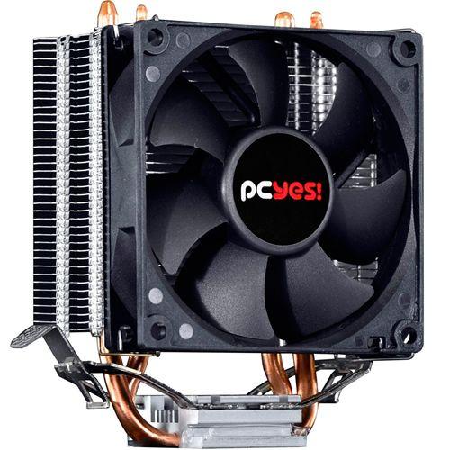 Cooler CPU PcYes Zero K Z1 ACZK180 24040