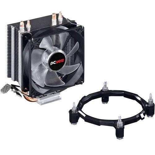 Cooler CPU PcYes Zero K Z2 Led Azul ACZK292LDA 24042