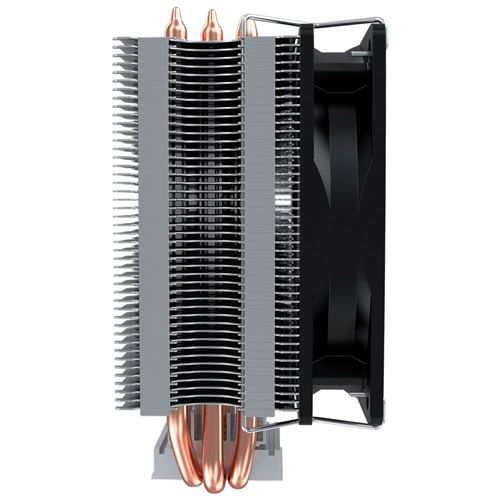 Cooler CPU Rise Galaxy G100 RM-AC-02-FB