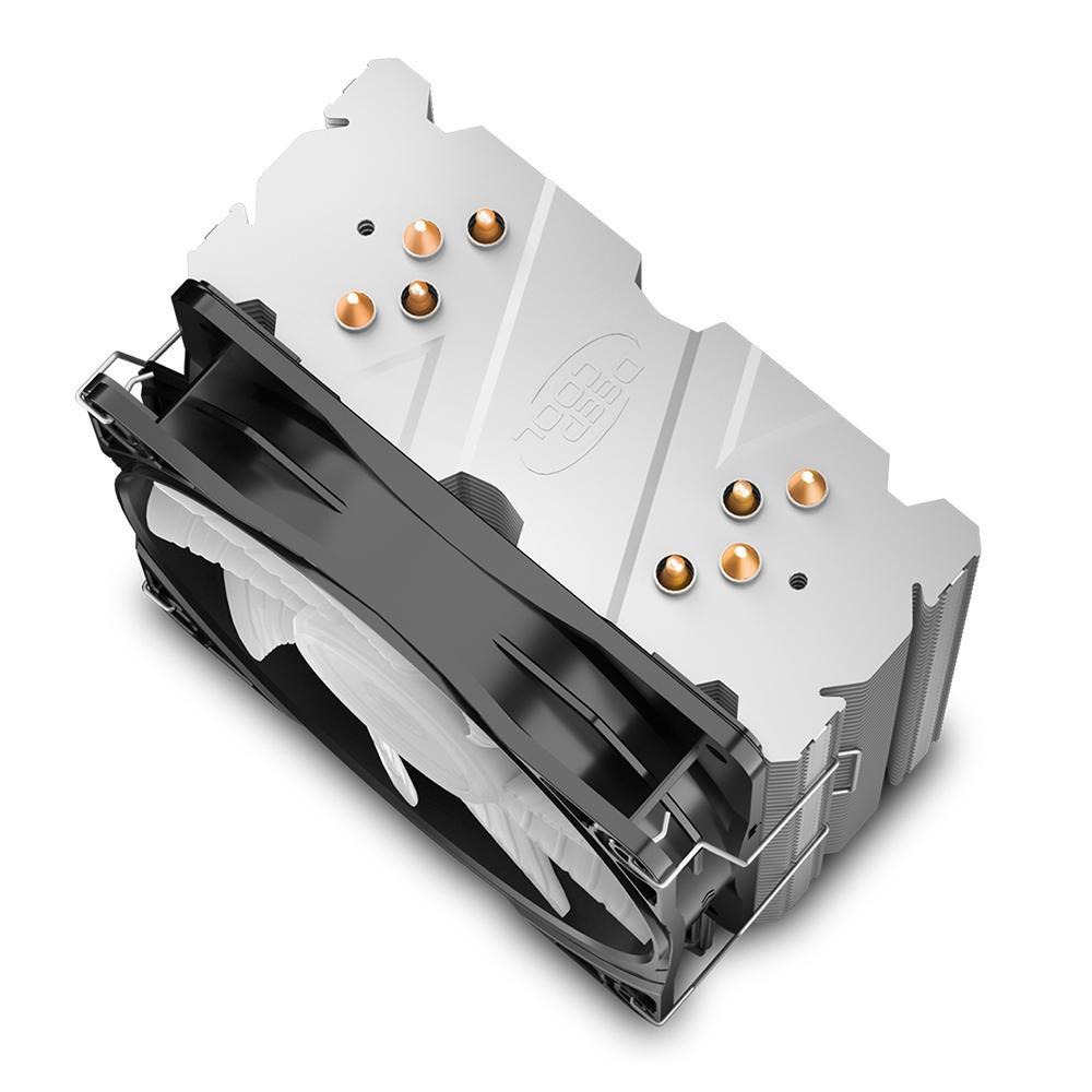 Cooler Deepcool Gammaxx 400 V2 Azul DP-MCH4-GMX400V2-BL DEEPCOOL