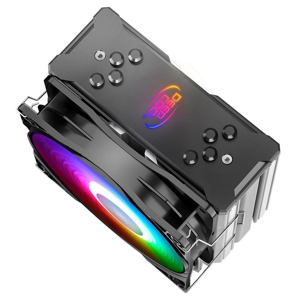 Cooler Deepcool Gammaxx GT A-RGB DP-MCH4-GMX-GT-ARGB