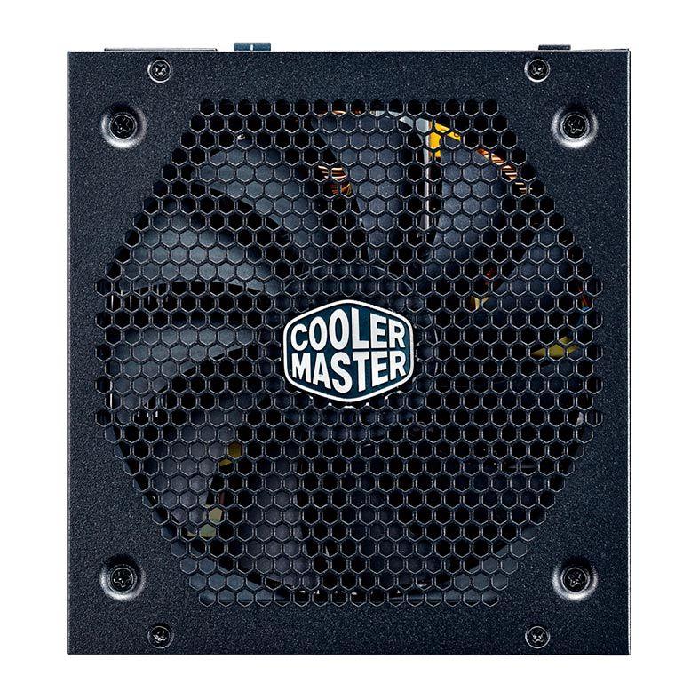Fonte Cooler Master V650W Plus Gold MPY-6501-AFAAGV-WO