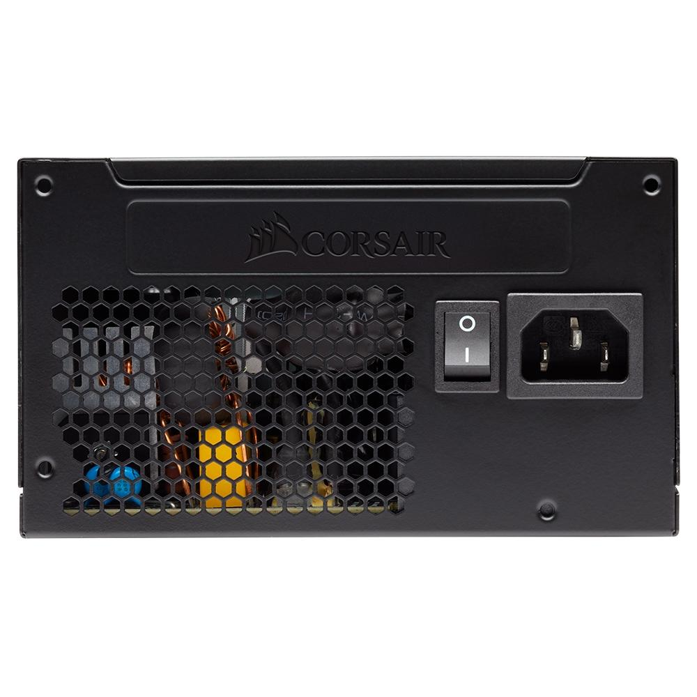 FONTE ATX 550W CV550 80 PLUS BRONZE CP-9020210-BR CORSAIR
