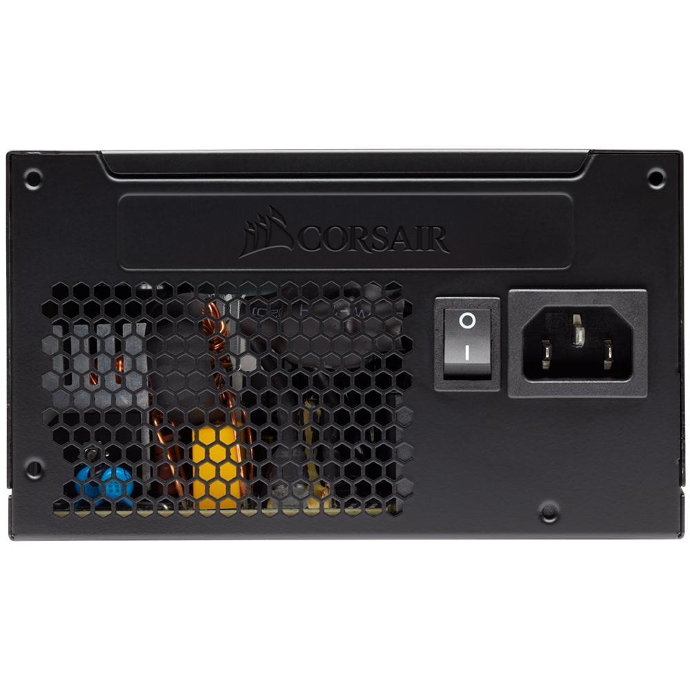 FONTE ATX 650W CV650 80 PLUS BRONZE CP-9020211-BR CORSAIR