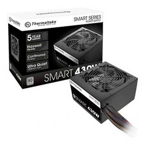 Fonte Thermaltake 430W 80 Plus Smart Series SPD-0430P