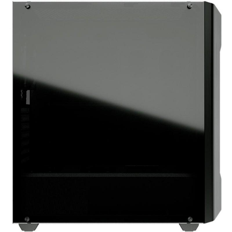 Gabinete Cougar Gemini S Iron Gray RGB 385BMB0.0001