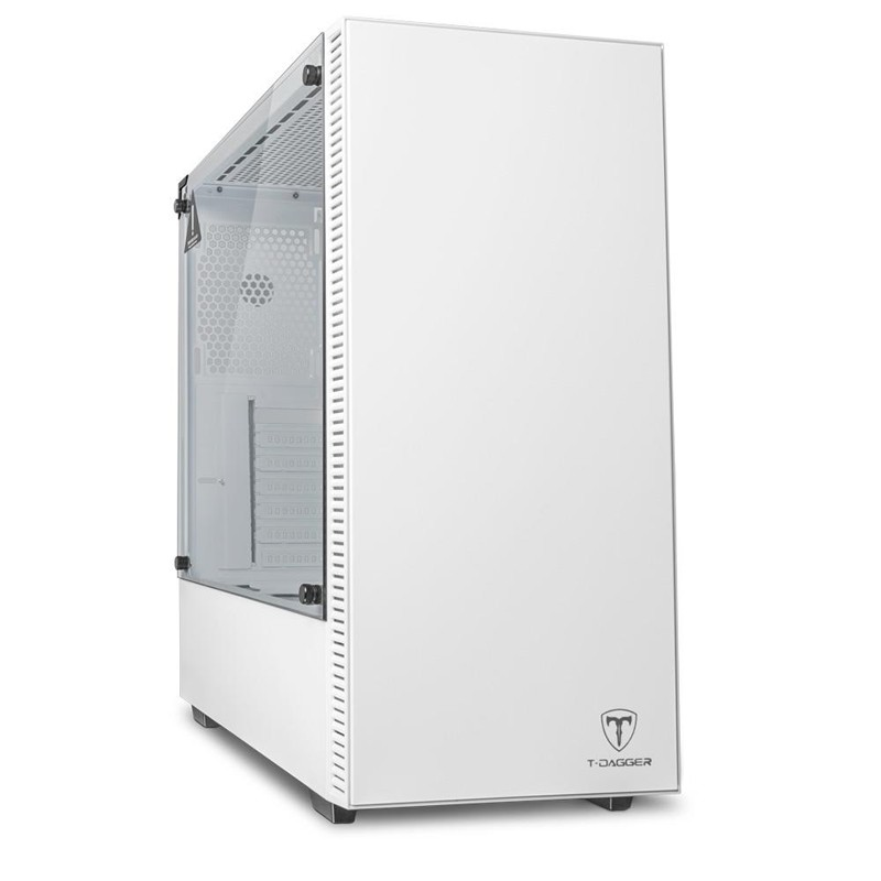 Gabinete T-dagger Cube Branco T-TGC305W