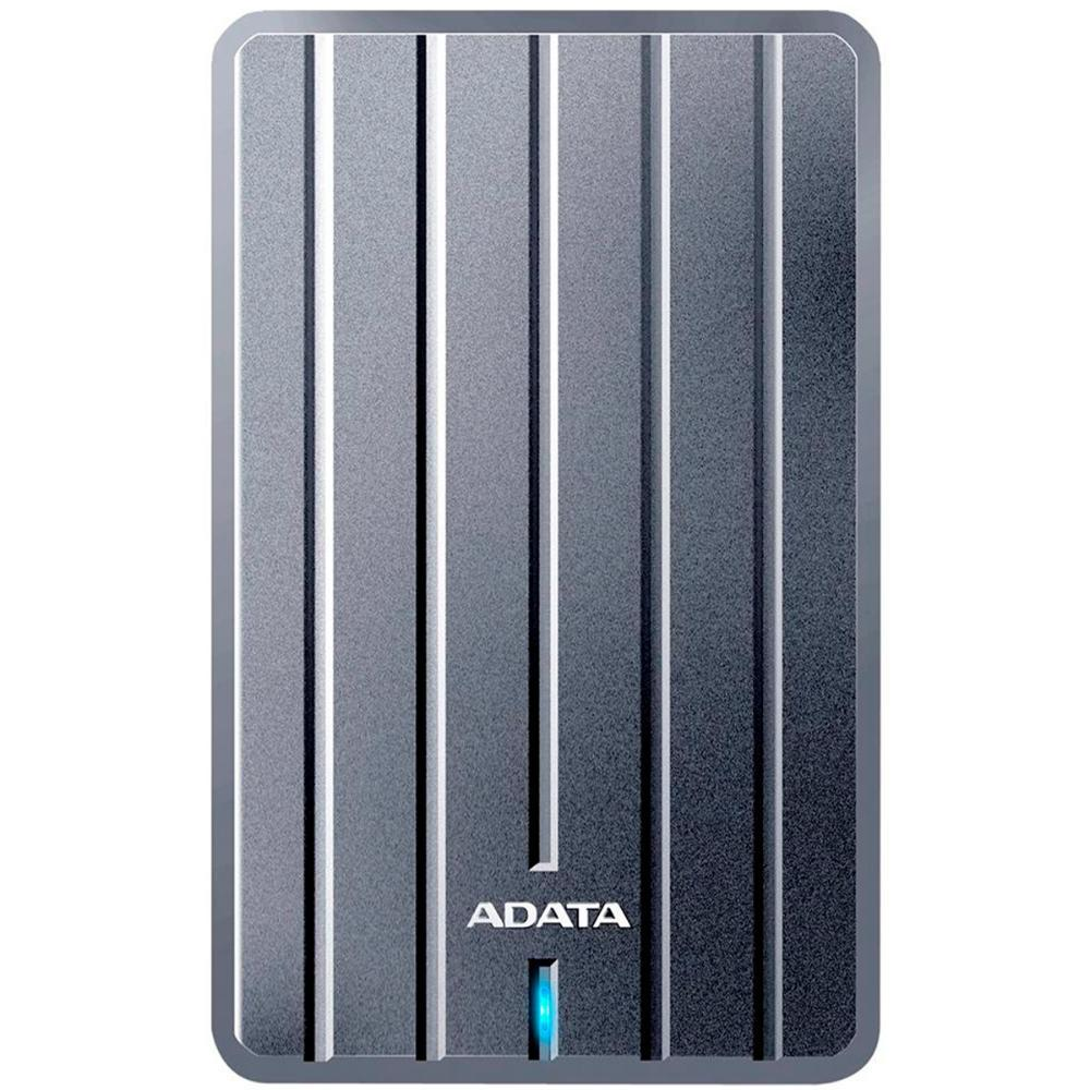 """HD EXTERNO 2.5"""" USB 3.2 1TB HC660 AHC660-1TU31-CGY ADATA"""