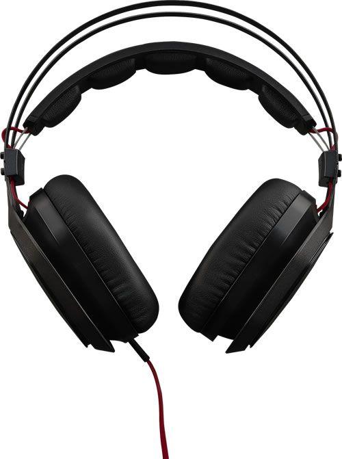 Headphone Gamer CoolerMaster Pulse SGH-4700-KKTA1