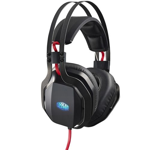 Headphone Gamer CoolerMaster Master Pulse Pro 7.1  SGH-8700-KK7D1