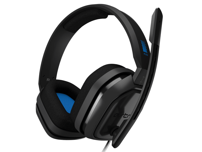 Headset Gamer Astro A10 P3 939-001838