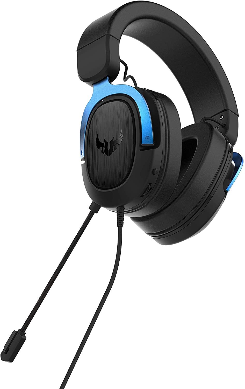 Headset Gamer Asus Tuf Gaming H3 90YH029B-B1UA00