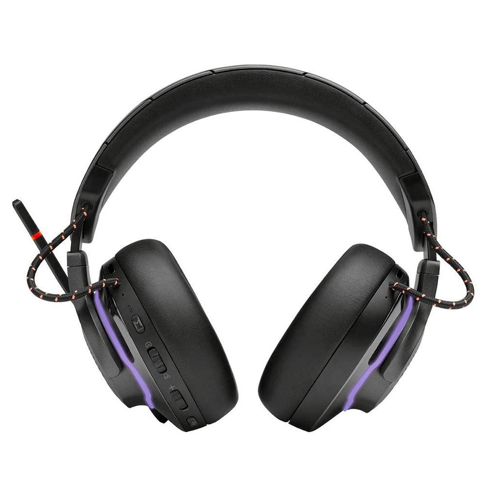 Headset Gamer JBL Quantum 800 BLUETOOTH 7.1CH Rgb JBLQUANTUM800BLK