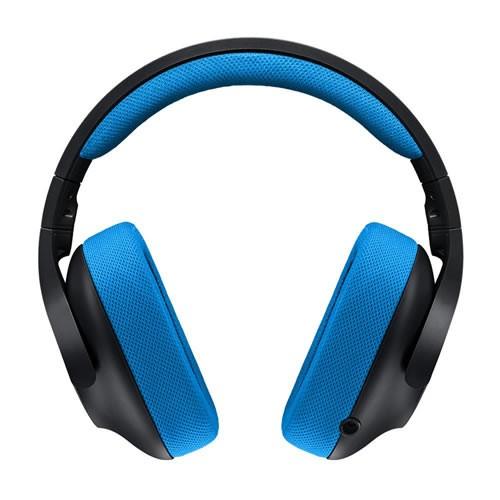 Headset Gamer Logitech G233 Prodigy