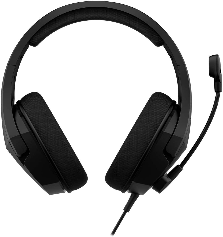 HEADSET HYPERX CLOUD STINGER CORE 7.1CH USB HHSS1C-AA-BK/G KINGSTON