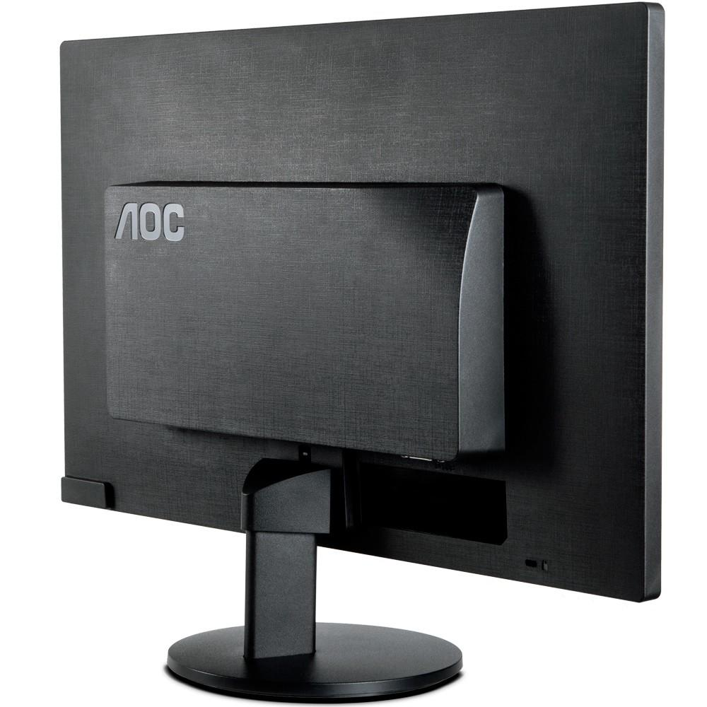 Monitor Aoc Led 18.5P Full HD E970SWHNL