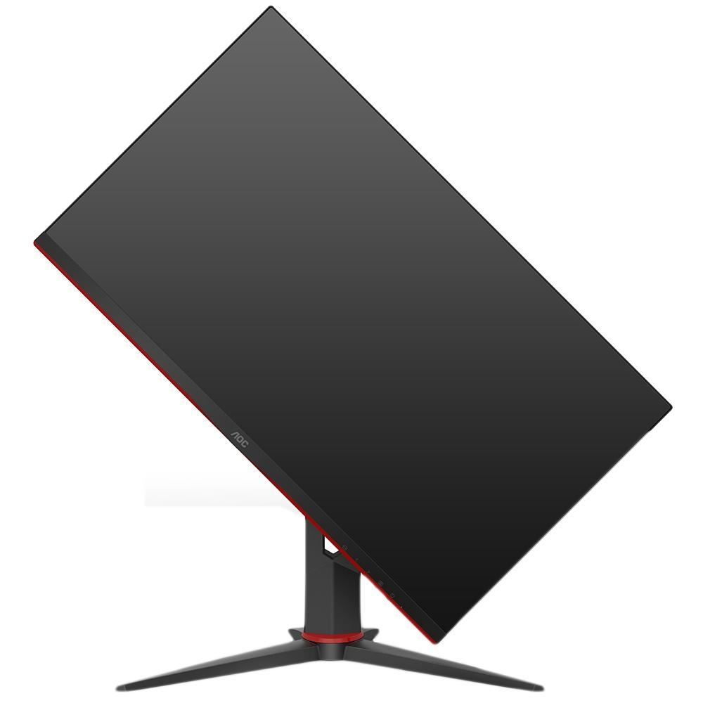 Monitor Gamer Aoc Led 27P Full HD IPS 144Hz 1Ms DP 27G2/BK