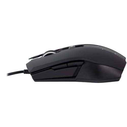 Mouse e Teclado Gamer CoolerMaster Devastator 3 RGB SGB-3000-KKMF1-BR