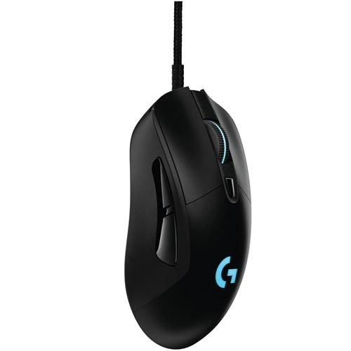 Mouse Gamer Logitech G403 Prodigy USB 12000DPI