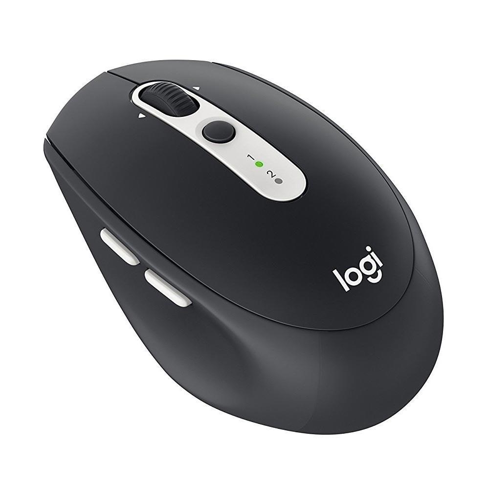 Mouse Logitech M585 Sem Fio Preto 910-005012