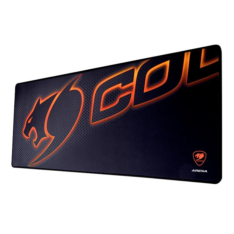 MOUSE PAD SPEED ARENA BLACK XL 800X300MM CGR-BBRBS5H-ARE COUGAR