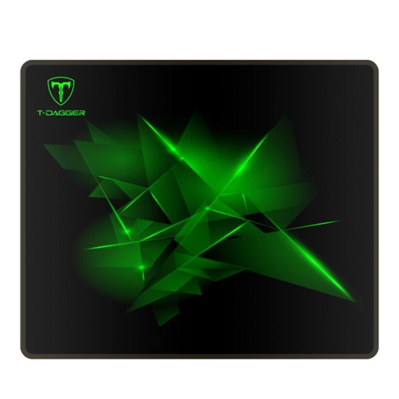 MOUSE PAD SPEED GEOMETRY-M 360X300MM T-TMP201 T-DAGGER