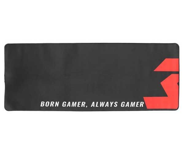 MOUSE PAD SPEED NOX XL 800X300MM 10904-4 DT3 SPORTS