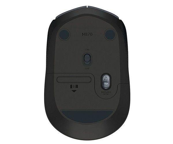 MOUSE S/FIO M170 CNZ 910-004425 LOGITECH