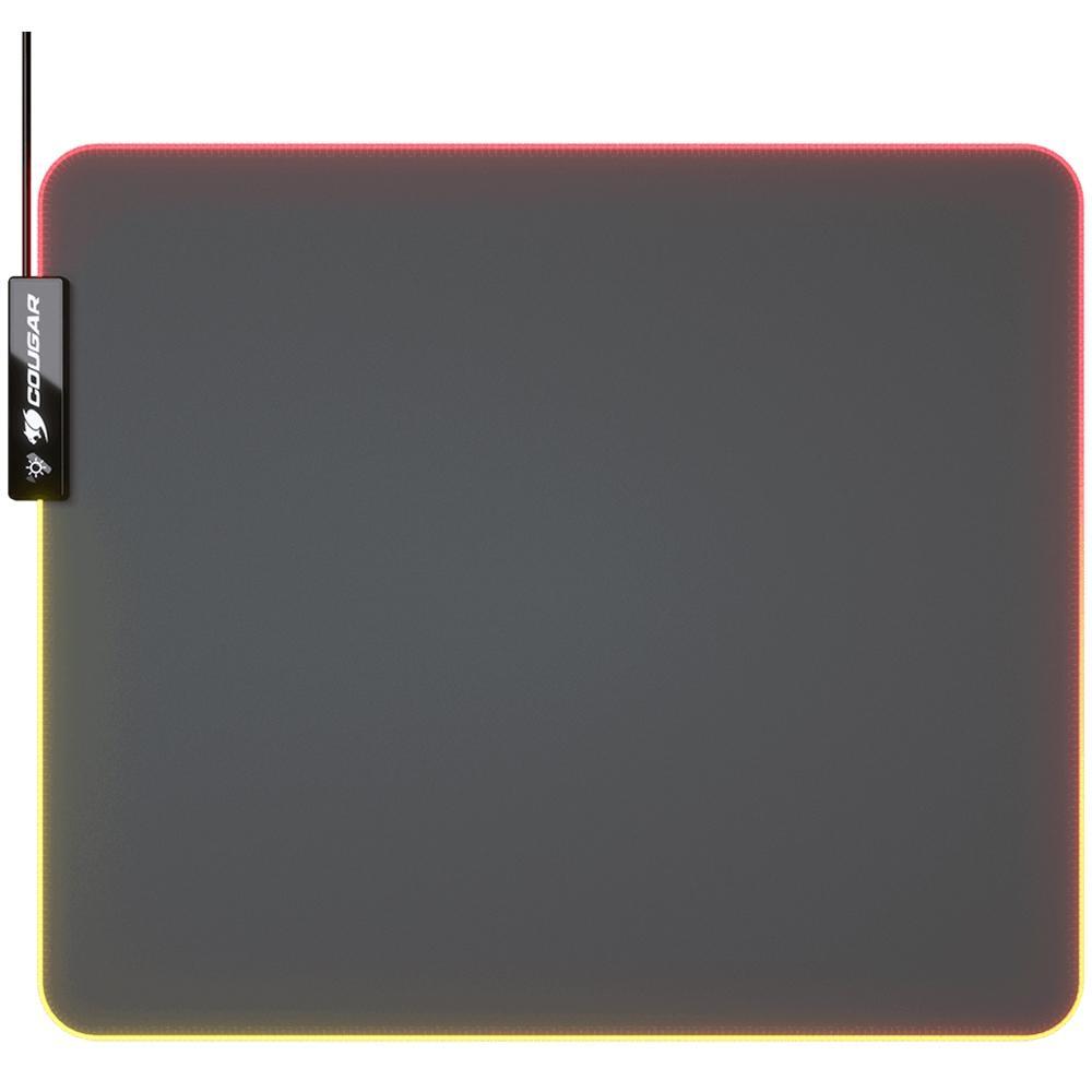 Mousepad Gamer Cougar Neon RGB 3MNEOMAT.0001