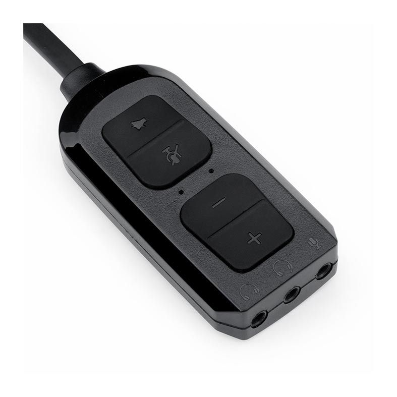 PLACA DE SOM USB CIRCE HA100 REDRAGON