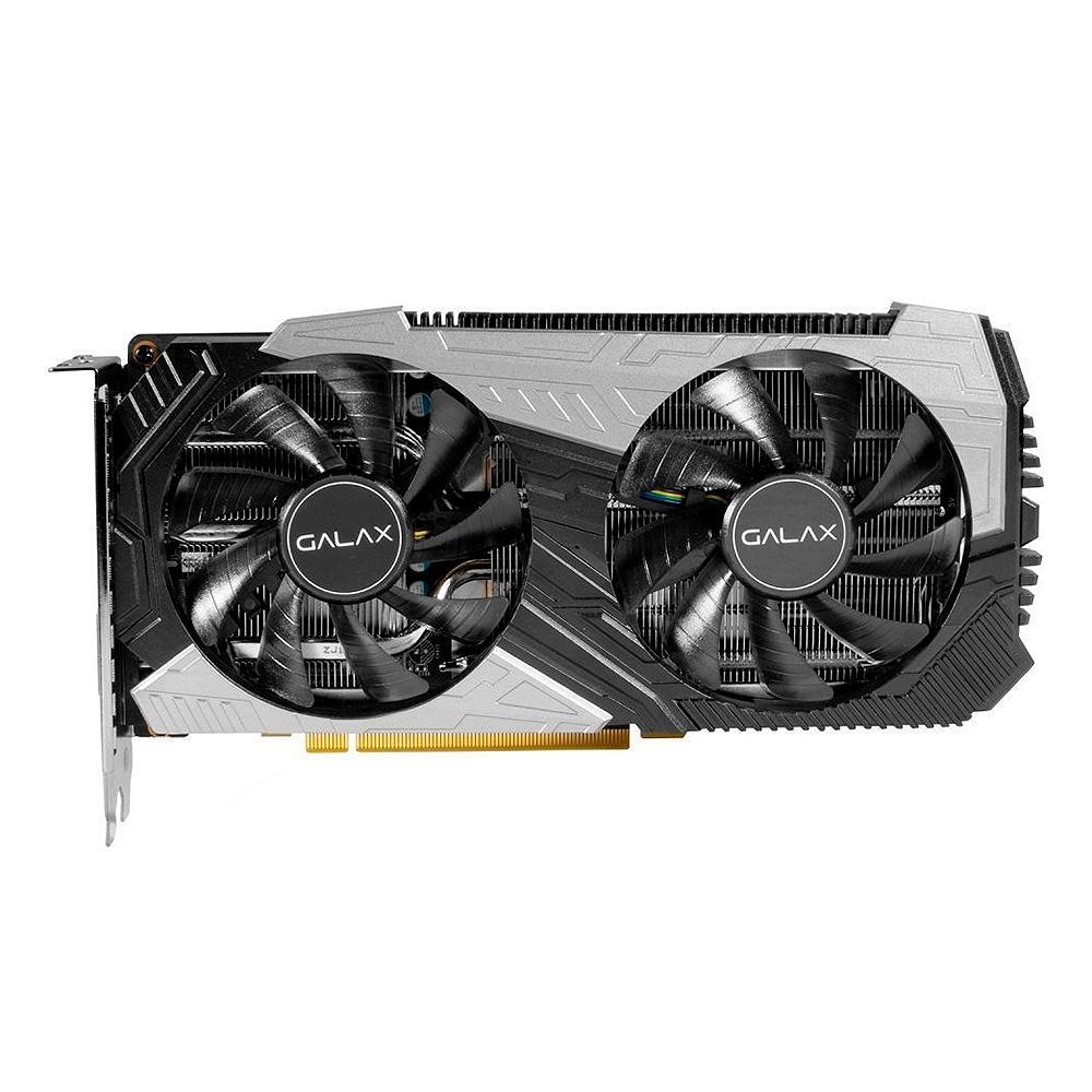 Placa de Vídeo Galax NVIVIA Geforce RTX 2060 Super OC 8GB DDR6 26ISL6HP68LD