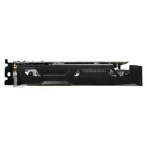 Placa de vídeo VGA GigaByte GTX 1050 Ti OC 4GB GDDR5 128Bits GV-N105TOC-4GD