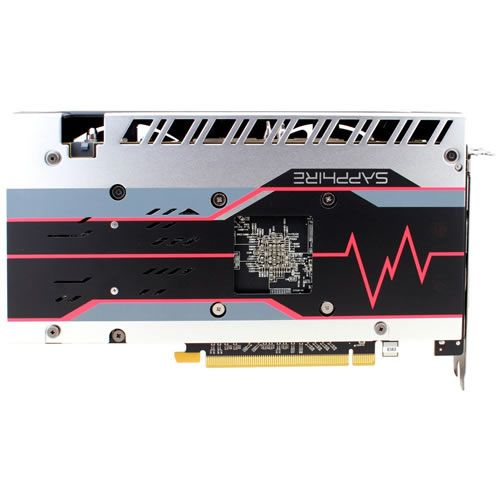 Placa de vídeo VGA Sapphire Radeon RX 580 8GB GDDR5 256Bits 11265-05-20G