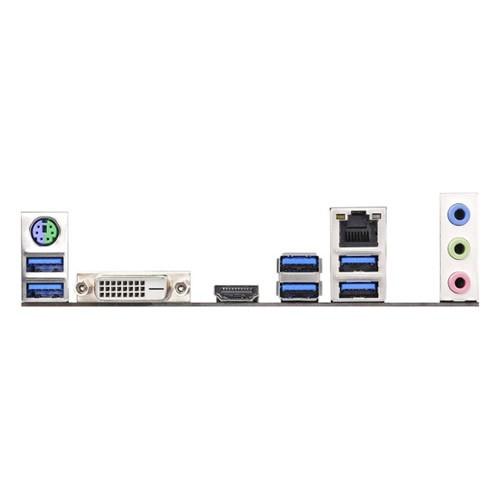 Placa Mãe 1151 Intel ASRock Z170M PRO4S DDR4 90-MXB060-A0UAYZ