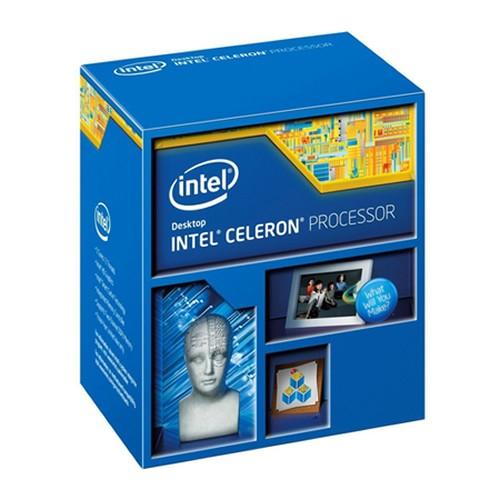 Processador Intel Celeron G1840 2.8GHz 2MB Haswell LGA 1150 BX80646G1840