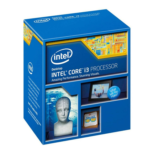 Processador Intel Core i3-4170 3.7GHz 3MB Haswell LGA 1150 BX80646I34170