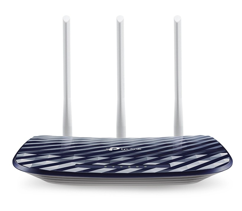 ROTEADOR ARCHER C20 AC750 FAST TP-LINK