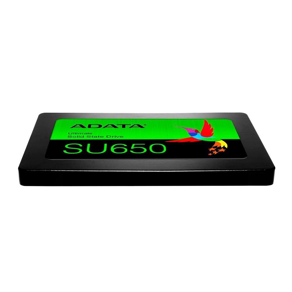 SSD 2.5 SATA3 480GB SU650 ASU650SS-480GT-R ADATA