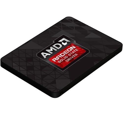 SSD AMD Radeon 2.5'' 120GB SATA III R3SL120G