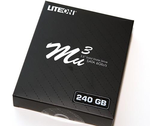 SSD LiteOn MU3 2.5'' 240GB SATA III PH4-CE240